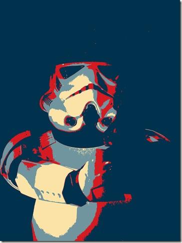 Storm Trooper - Fairey