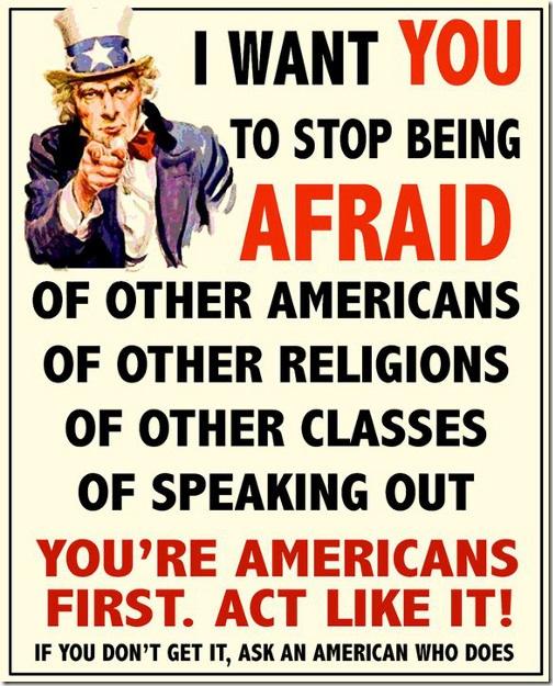 be-american