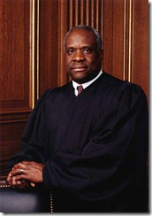 FileClarence Thomas official