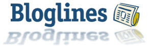 Bloglines Logo