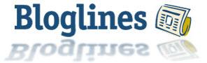 Bloglines Logo