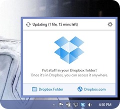 Dropbox 2.0