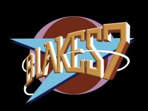 Blakes 7 logo
