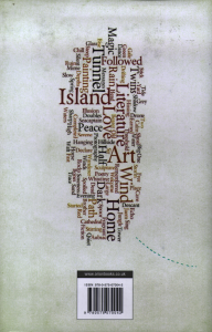 The Islanders word cloud