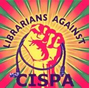 Librarians Against CISPA