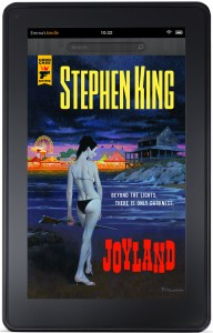 Joyland KindleFire
