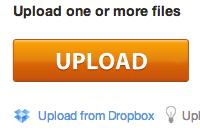 SlideShare Dropbox