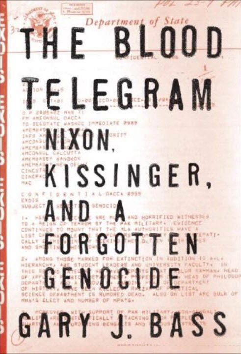 Blood Telegram
