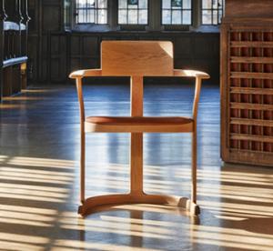 Bodlean Chair