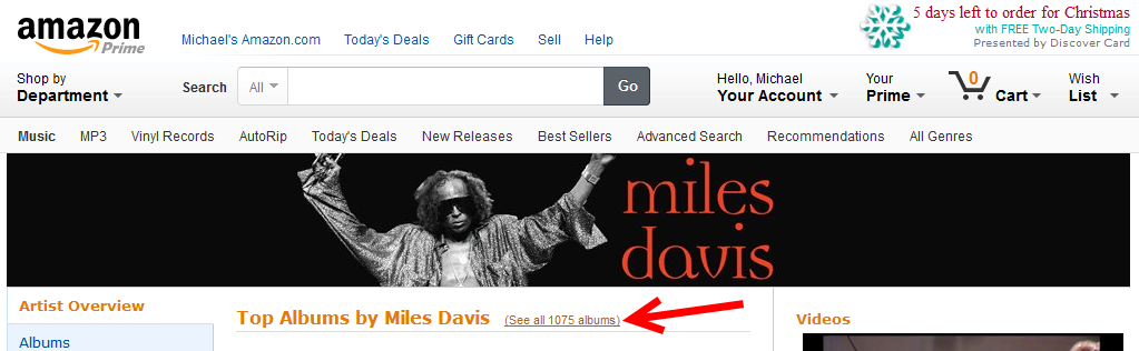 Miles Wins