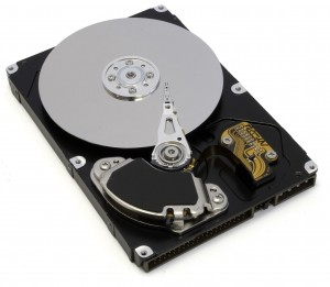 Open_hard-drive