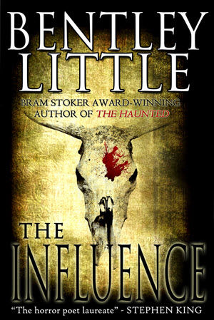 The Influence by Betnely LIttle