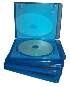 Bly-ray discs