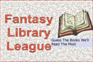 Fantasy Library League Mosaic