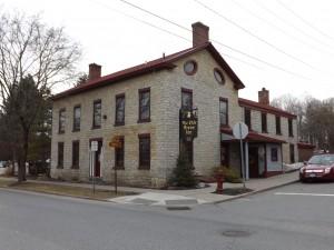 The Olde Bryan Inn