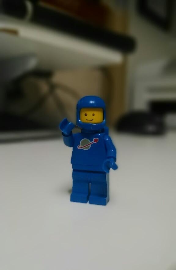 Let's build a spaceship!