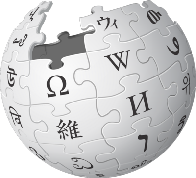 Wikipedia pops up in bibliographies, and even college curricula