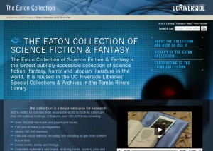 The Eaton Collection