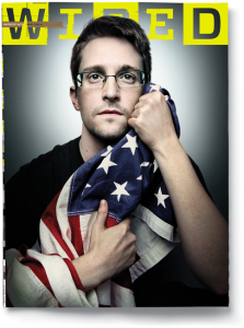 Wired Snowden
