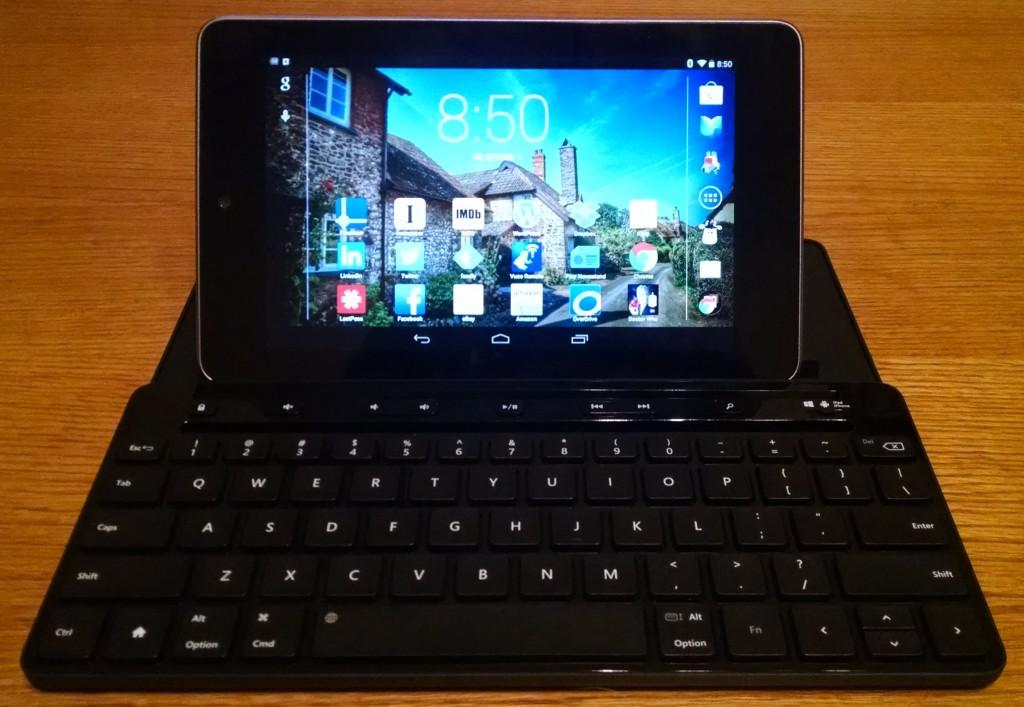 Microsoft Universal Mobile Keyboard 2