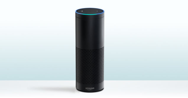 On the Next Tech Talk: Alexa, what's an Amazon Echo?