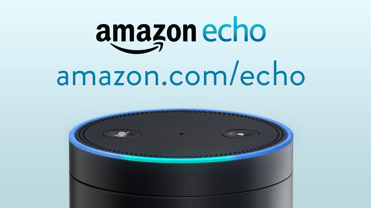 NCompass Live: Alexa, what's an Amazon Echo?