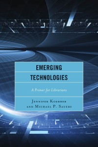 Emerging Technologies cover
