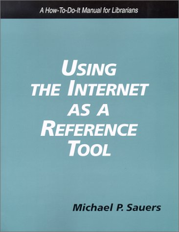 using the internet as a reference tool