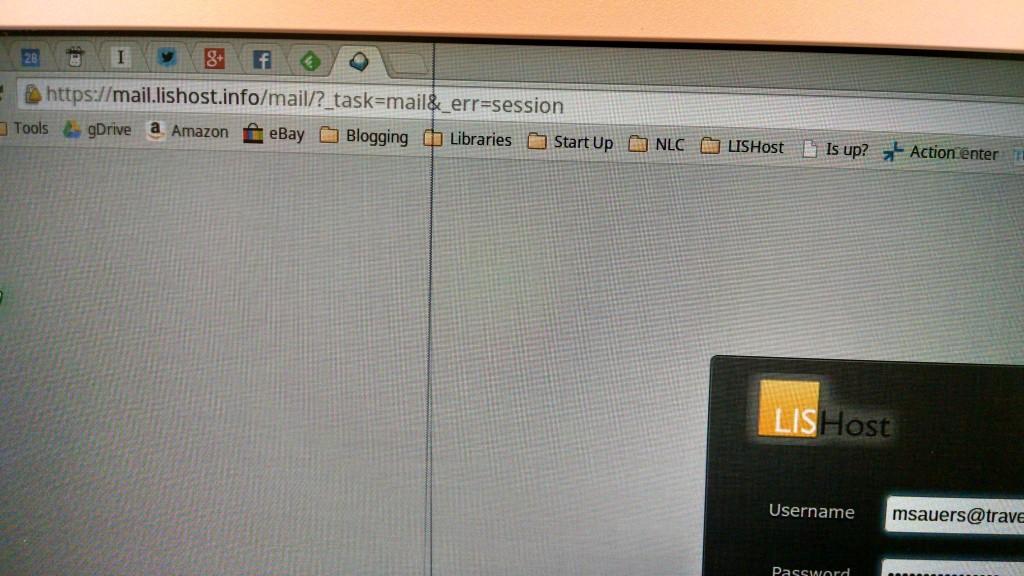 Acer Chromebook 15 screen problem 2