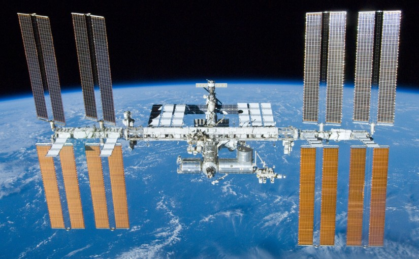 http://en.wikipedia.org/wiki/International_Space_Station