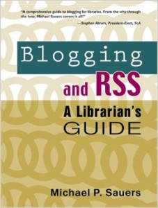 Blogging & RSS 2