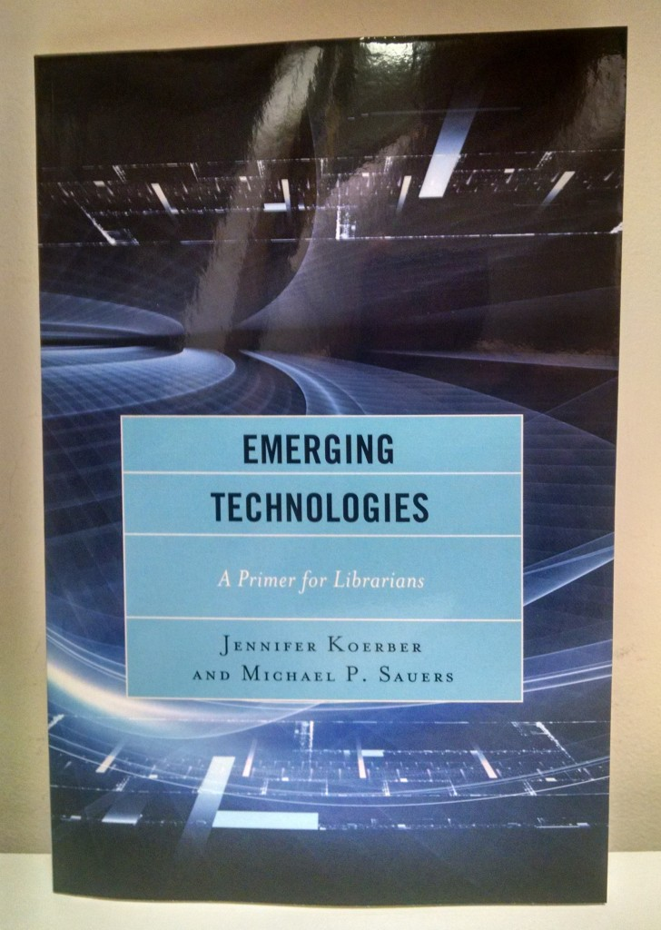 Emerging Technologies A Primer for Librarians