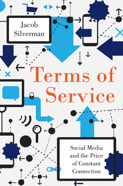 Terms of Service - Jacob Silverman