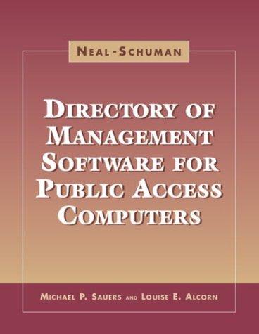 Throwback Thursday: Management Software for Public Access PCs
