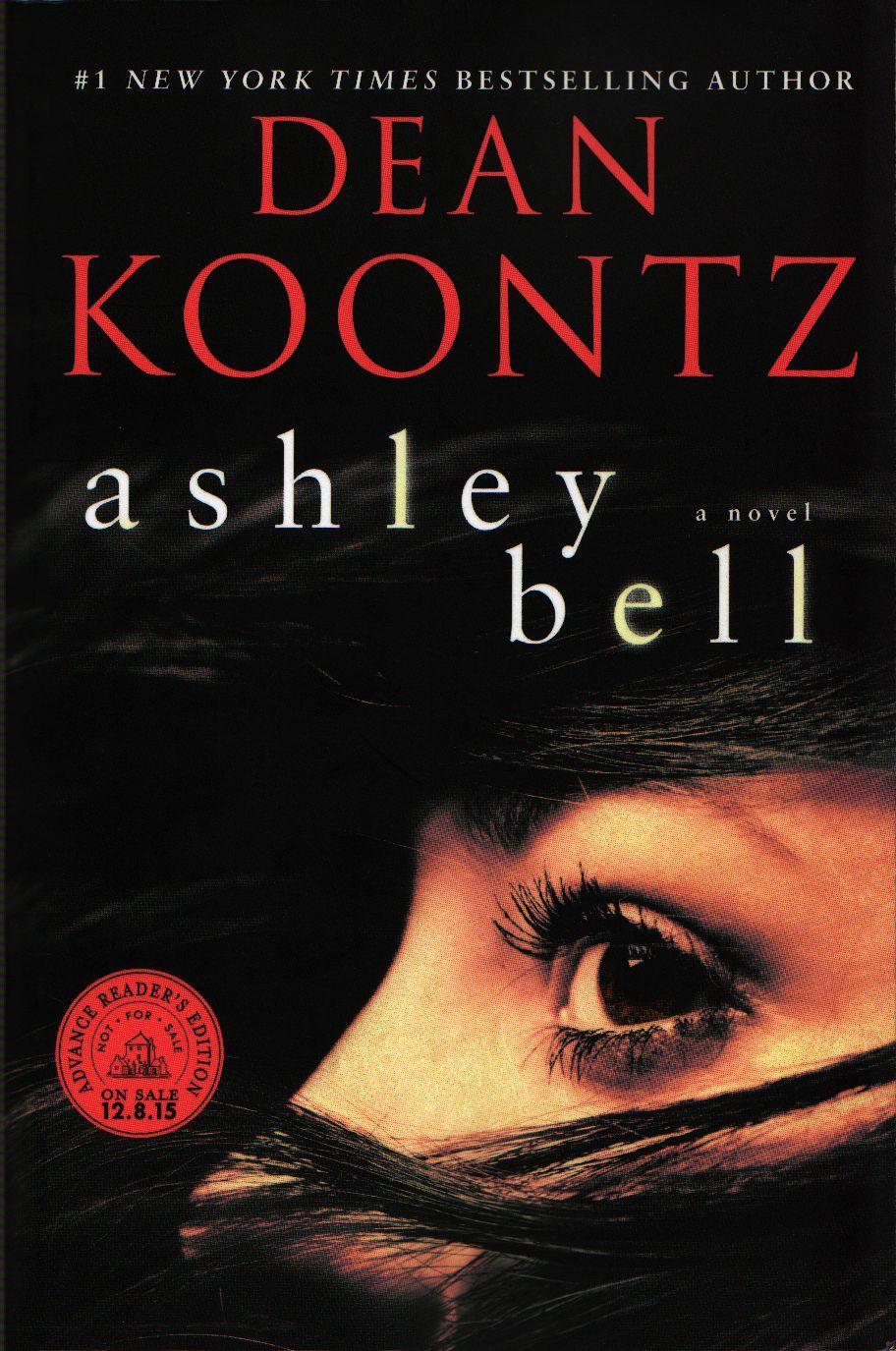 Ashley Bell - ARC