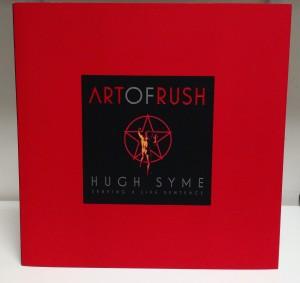 The Art of Rush (2)