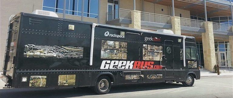 Geek Bus