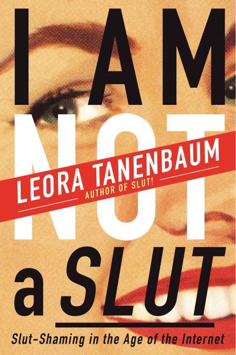 I Am Not a Slut