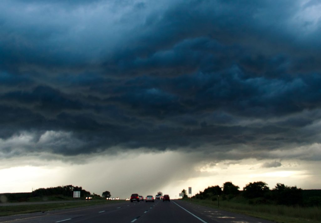 Storm Clouds (2)