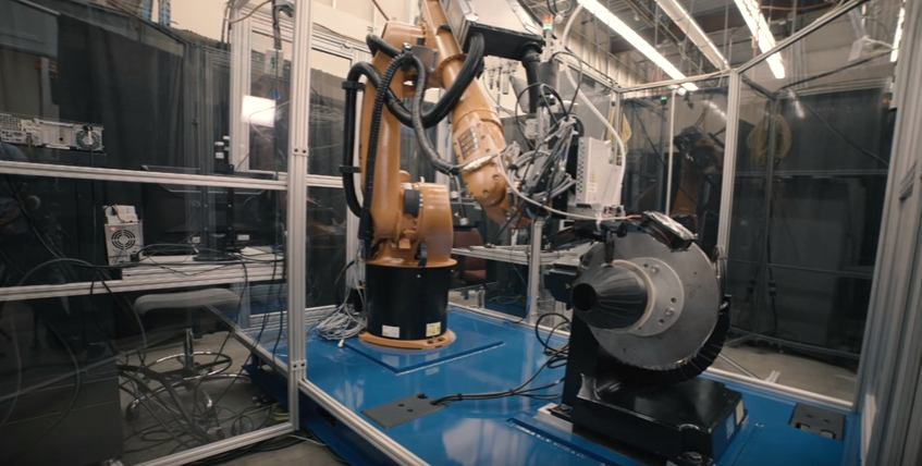 Friday Video: New Stratasys 3D Demonstrators Build Bigger, Lighter Parts for Auto and Aero