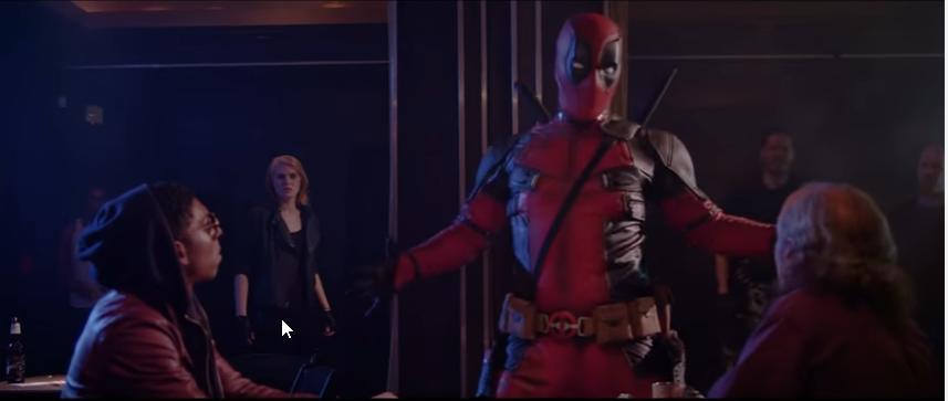 Mashup Monday: Deadpool Musical