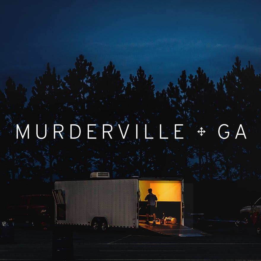 Murderville, GA