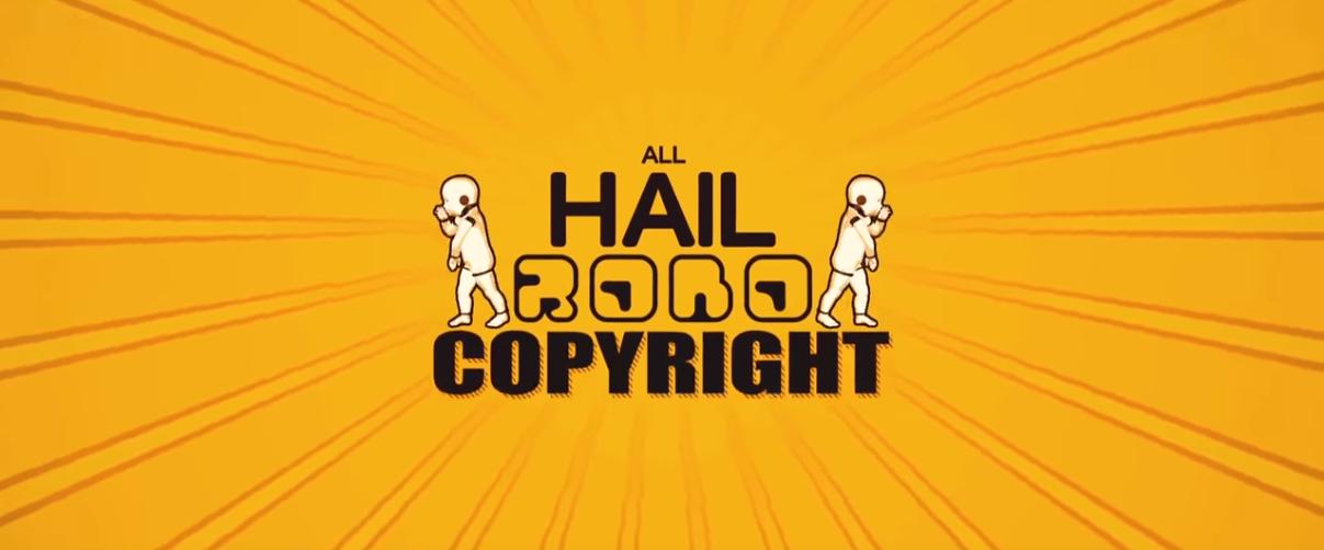 Dan Bull's Robocopyright Rap