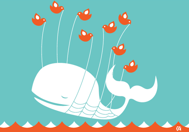 Friday Video: Jack Dorsey, How Twitter Needs to Change