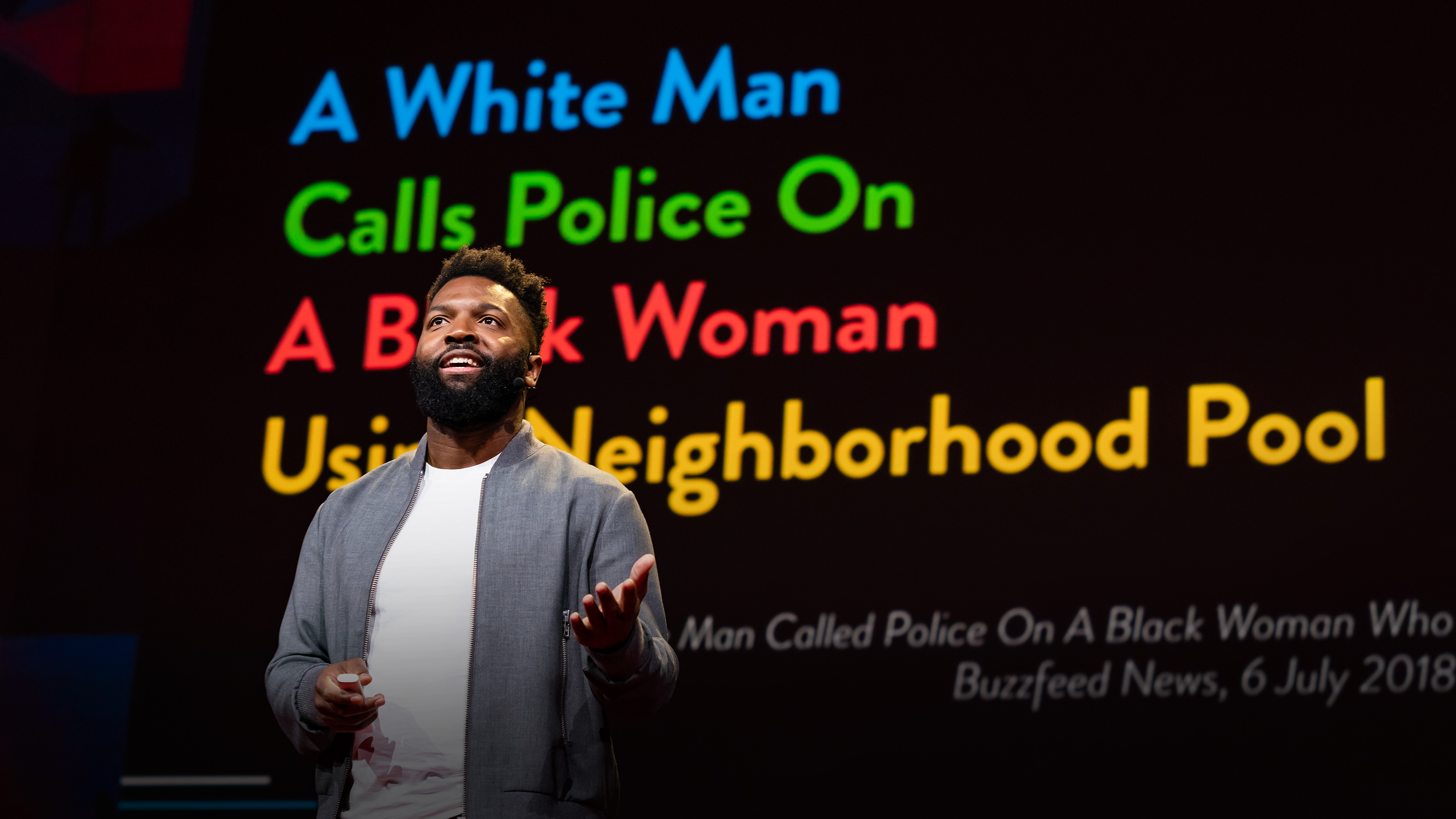 Friday Video: How to deconstruct racism, one headline at atime