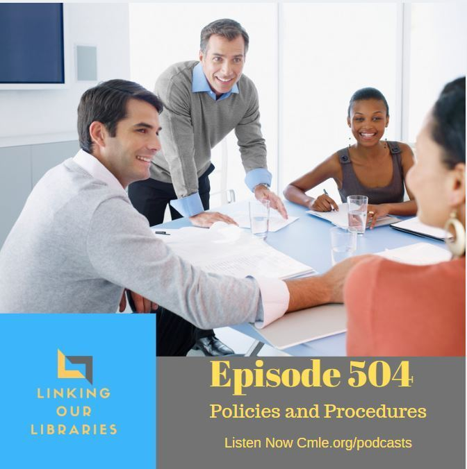 Policies and Procedures in Libraries