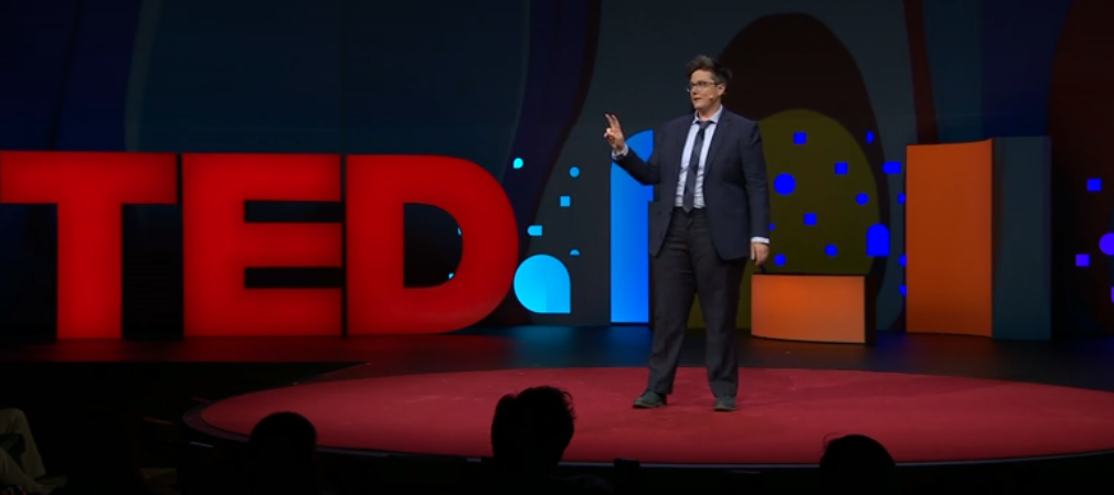 Friday Video: Hannah Gadsby: Three ideas. Three contradictions. Or not.
