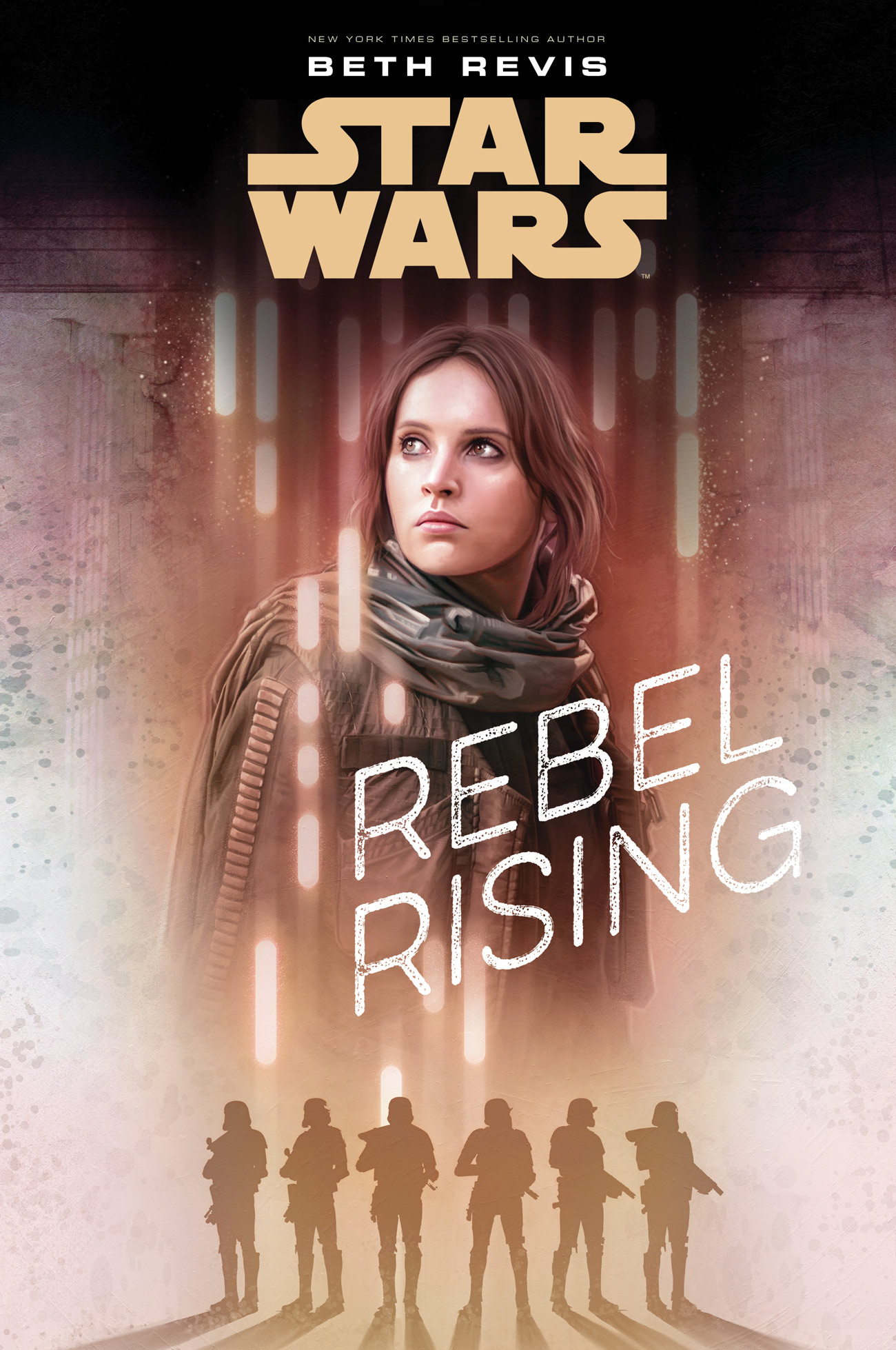 Friday Reads: Star Wars Rebel Rising by Beth Revis