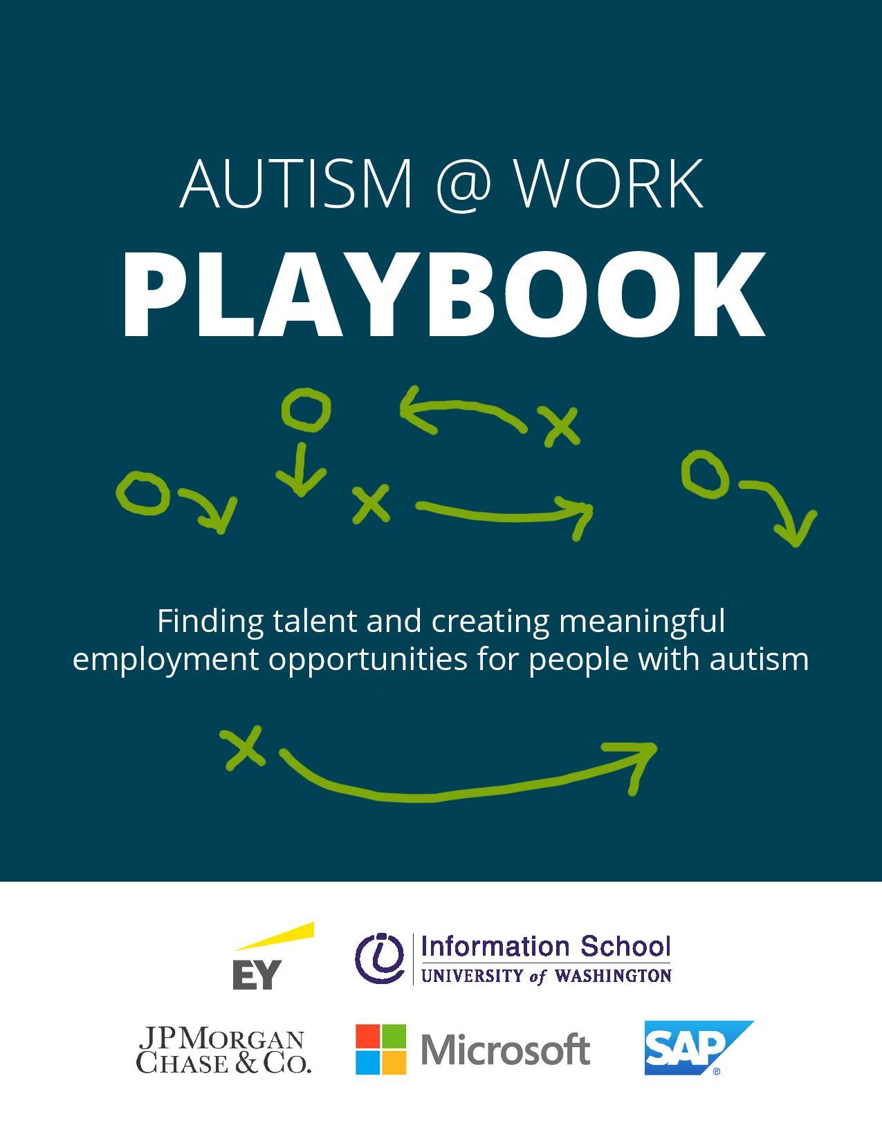 iSchool's Hala Annabi creates 'Autism @ Work Playbook' by Peter Kelley