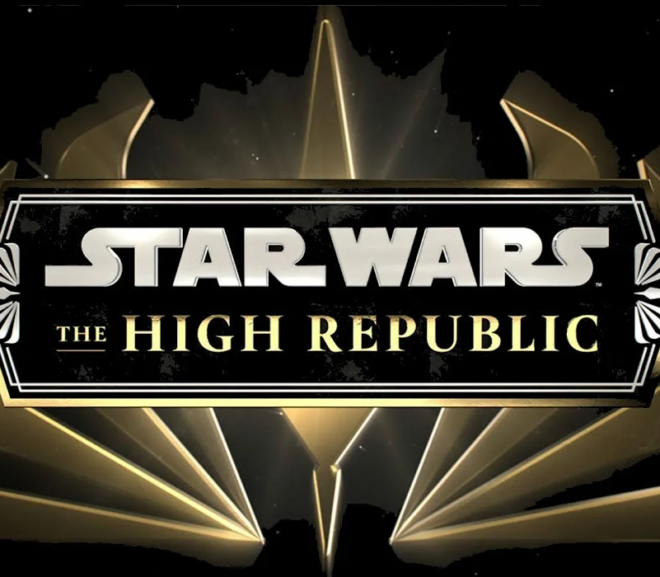 Star Wars: The High Republic Announcement Trailer